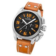 TW Steel - Canteen TW1012 Chronograph Watch 46mm