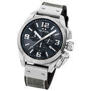 TW Steel - Canteen TW1013 Dark Grey Chronograph Watch 46mm