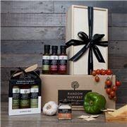 Random Harvest - Gourmet Chef Crate 5pce