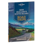 Lonely Planet - New Zealand's South Island Road Trips