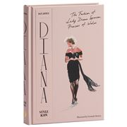 Book - Diana: Style Icon