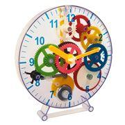 Heebie Jeebies - Construct-A-Clock