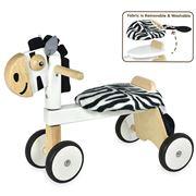 I'm Toy - Ride On Zebra