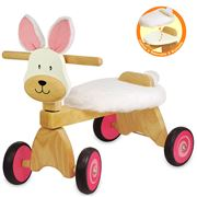 I'm Toy - Ride On Bunny