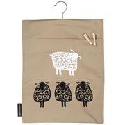 Eastbourne Art - Sheep Peg Bag