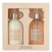 Peppermint Grove - Freesia & Berries Gift Set