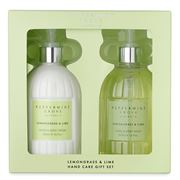 Peppermint Grove - Lemongrass & Lime Gift Set