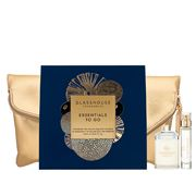 Glasshouse - Ltd Ed Midnight In Milan Essentials To Go 3pce