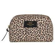 Wouf - Big Beauty Bag Pink Savannah