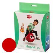 Quack - Hoppit Red