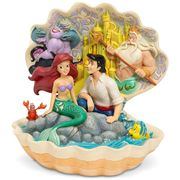 Disney - Little Mermaid Shell Scene