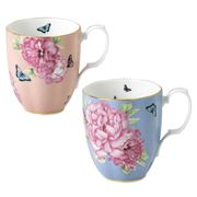 Royal Albert - Miranda Kerr Friendship Mug Set 2pce
