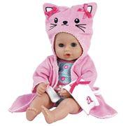 Adora - Bath Time Baby Kitty