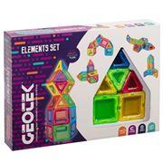 Geotek - Elements Set 40pce