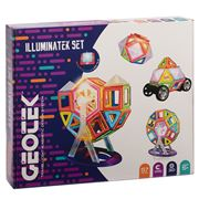 Geotek - Illuminatek Set 57pce