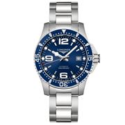 Longines - HydroConquest Blue Dial S/Steel Auto. Watch 41mm