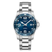 Longines - HydroConquest Blue Dial Automatic Arabic 41mm