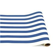 Hester & Cook - Table Runner Stripe Navy