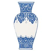 Hester & Cook - China Blue Vase Table Accent