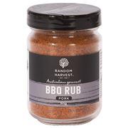 Random Harvest - BBQ Pork Rub 165g