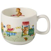 V&B - Hungry As A Bear Children Mug w/ 1 Handle Small 180ml