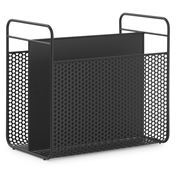 Normann Copenhagen - Analog Magazine Rack Black