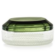 Normann Copenhagen - Brilliant Box Dark Green Large