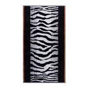 Roberto Cavalli - Zeb Hand Towel Black 60x110cm