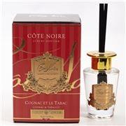 Cote Noire - Cognac & Tobacco Gold Diffuser 90ml