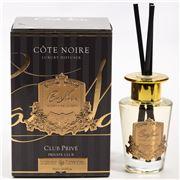 Cote Noire - Private Club Diffuser Gold 90ml