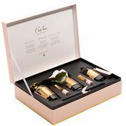 Cote Noire - Charente Rose Gift Set 7pce