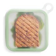 Lekue - Reusable Sandwich Case Translucent