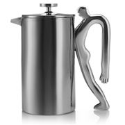 Carrol Boyes - Coffee Plunger Full Of Beans 1L