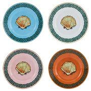 Richard Ginori - Viaggio Di Nettuno Flat Bread Plate Set