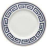 Richard Ginori - Labirinto Flat Dinner Plate Zaffiro 28cm