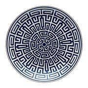 Richard Ginori - Labirinto Charger Plate Zaffiro 31cm