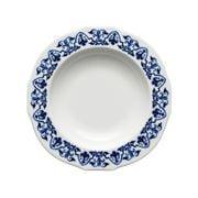 Richard Ginori - Babele Soup Plate Blue 20cm