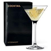 Ritzenhoff - Cocktail Glass Leaves 225ml