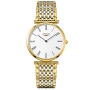 Longines - La Grande Classique Gold & S/Steel Watch 36mm