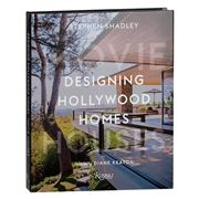 Book - Designing Hollywood Homes