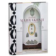 Book - Inside Marrakesh