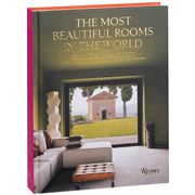 Book - The Most Beautiful Rooms In The World