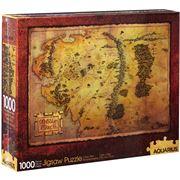 Aquarius - The Hobbit An Unexpected Journey Puzzle 1000pce