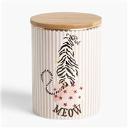 Yvonne Ellen - Storage Jar Tiger