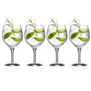 Orrefors - Gin & Tonic Set 4pce
