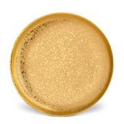 L'objet - Alchimie Dinner Plate 24K Gold 27cm