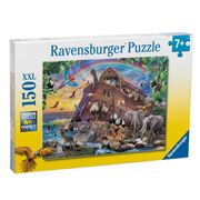Ravensburger - Boarding The Ark Puzzle 150pce