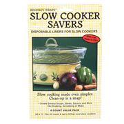 Regency - Slow Cooker Savers 8pce