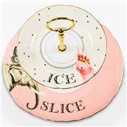 Yvonne Ellen - Slice & Ice 2 Tier Cake