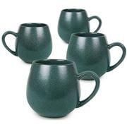 Robert Gordon - Hug Me Mug Forest Green Set 4pce